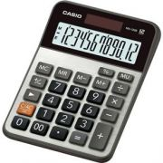 CALCULADORA CASIO DIGITAL DE MESA MX-120B-S4-DC