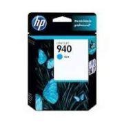 CARTUCHO HP 940 CYAN C4903AB