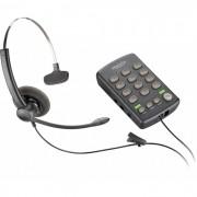 Headset com Teclado Plantronic´s T-110