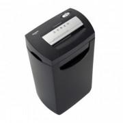 Fragmentadora de Papel Menno Secreta 1502X- Corta 15 folhas em Partículas de 4x38mm/Cartão/CD/DVD, Fenda: 215mm, Cesto: 22L, Nível de Segurança: 3, 127V