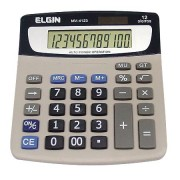 Calculadora ELGIN MV 4123