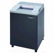 Fragmentadora de Papel EBA 2226S 110V Corta 25 folhas em Tiras de 4 mm / CD / cartão / clips / grampos, fenda 260 mm, cesto de 115 litros, nível de segurança: 02, uso contínuo