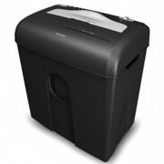 Fragmentadora de Papel Procalc Aurora AS1030CD - Corta até 10 folhas em Partículas de 5x55mm / Cartão / CD / DVD, lixeira 18L, fenda 220mm, proteção contra superaquecimento, 110V