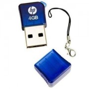 Pen drive HP - USB Flash Drive/CLE USB v165w - 4GB