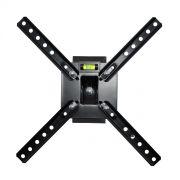 Suporte de parede Brasforma SBRP130 S1426  para TV Plasma LCD de 10´´ a 42´´com 2 Movimentos Verticais e 1 horizontal