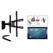 Suporte de parede para TV S1429/SBRP430 Brasforma