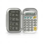 Calculadora de Bolso Truly 319A Prata
