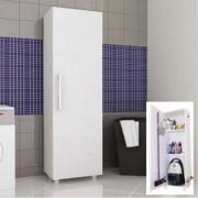 Armário Multivisão AS 636  para lavanderia com porta