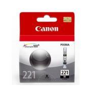 Cartucho de tinta Canon Elgin CLI-221BK