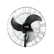 Ventilador de Coluna Loren Sid Tufão 60 Cm M1 Preto bivolt