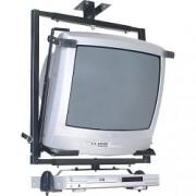 Suporte Teto TV/DVD 14� � 21� - SBR2.1 Preto - Brasforma