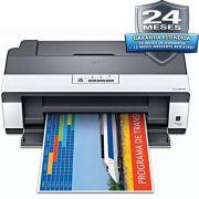 Epson Stylus Office T1110 Impressora Jato de Tinta 4 Cores  Bulk Ink  400 Ml de tinta