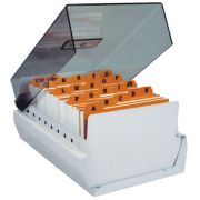 Fichario 5X8 c/Indice M-2000 Menno 4358