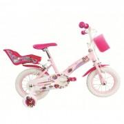 Bicicleta Prince Meninas Super Poderosas Aro 12