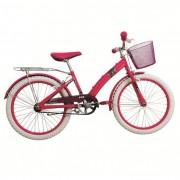 Bicicleta Prince Meninas Super Poderosas Aro 20
