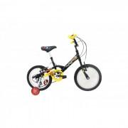 Bicicleta Prince Big Jr 16 masc.