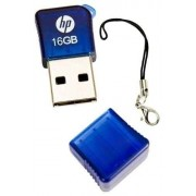 Pen drive HP - USB Flash Drive/CLE USB v165w - 16GB