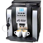Máquina de Café Expresso T-Klar ME709 110V Automática com moedor de grãos e painel digital