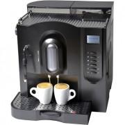 M�quina de Caf� Expresso Digital ME707 Com moedor autom�tico Prepara duas x�caras de caf� simult�neas utilizando gr�os ou p�, 110V - Escrit�rioTotal