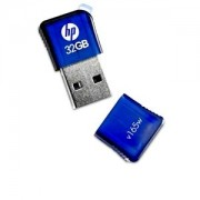 Pen drive HP - USB Flash Drive/CLE USB v165w - 32GB