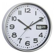 Relógio de Parede Prestige Collection 25,4 x 25,4 X 4,1 cm Rojemac 9839