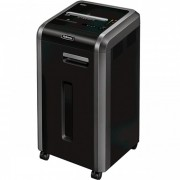 Fragmentadora Fellowes 225Ci - 110V corta grampos, cart�es de cr�dito, clipes de papel, cds, dvds, at� 20 folhas corte cruzado