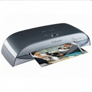 Plastificadora Fellowes Saturn A4 110V
