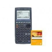 Calculadora gráfica ALGEBRA FX 2.0 PLUS c/ livro de matemática