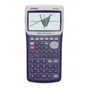 Calculadora Casio Gráfica FX-9860G 1025 funções, Memória Flash de 1,5MB, comunicação com PC USB Original 1 ano de Garantia