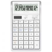 Calculadora de mesa Casio RT-7000-WE - 12 d�gitos, C�lculo de hora, Branca