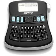 Rotulador Eletrônico Profissional Dymo ´Label Manager 210D - LM210´ - preto/ azul