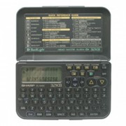 Agenda Eletrônica Sharp EL6490 - 32KB (Cod:5531)