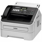 Fax Brother 2840 - Impressão Laser Eletrofotográfico, Display de Cristal Líquido, Memória 16MB