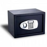 Cofre Eletr�nico com tela LED Safewell 20MB - Medidas Externas (AxCxP): 200x310x200mm, Capacidade: 8L, Senha: 3 a 8 d�gitos