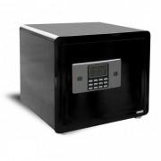 Cofre Antirroubo Safewell 25DA - Medidas Externas (AxCxP): 250x380x250mm, Capacidade: 19L, Senha: 3 a 8 dígitos