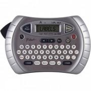 Rotulador Eletrônico Brother PT-70BM - Fitas de 9mm e 12 mm, Impressão 230dpi, 9 estilos de letra, Teclado Qwerty