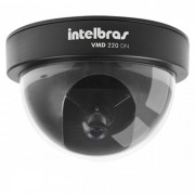 C�mera Intelbras Dome VMD 220 DN Color - Day/night