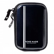 Estojo Acme Made Sleek Video AM00873 - Estojo Rígido p/ câmera compacta, Navy Stripe