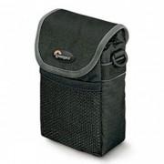 Estojo Lowepro Slip Lock Pouch LP19523 - p/ câmera compacta e acessórios