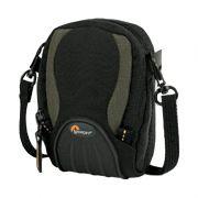 Bolsa Lowepro APEX10AW LP34977 / LP34978  PRETO - p/ câmera compacta
