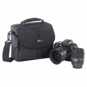Estojo Lowepro Rezo140AW LP34697 - p/ câmera digital e acessórios