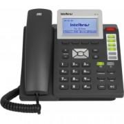 Telefone Ip Tip 300 Poe - Intelbras