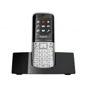 Telefone Sem Fio Gigaset SL400A Ultra moderno, multifuncional, Identificador de Chamadas, viva voz,