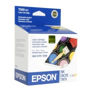 Cartucho de Tinta Colorida Epson Original T009201-AL p/ SP 1270 / 1280 Blistado (Cod: 6368)