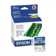 Cartucho de Tinta Colorido Epson Original T014201-AL p/ Stylus Color 480 / 580 / C20 / C40 (Cod: 6372)