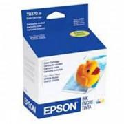 Cartucho de Tinta Colorida Epson Original T037020-AL p/ Stylus C42UX / C42SX (Cod: 6440)