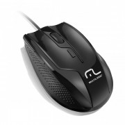 Mouse Multilaser Multimídia Profissional MO164