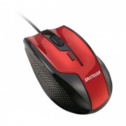 Mouse Multilaser Gamer Fire USB MO149