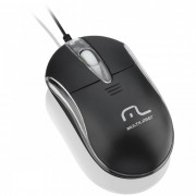 Mouse Multilaser Óptico Classic 2 MO169