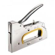 Grampeador Pistola Rapid R33 - Possui mecanismo Anti-coiçe